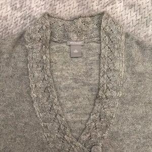 Beautiful Ann Taylor Sweater